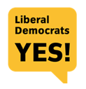 Liberal Democrats Yes to Fairer Votes